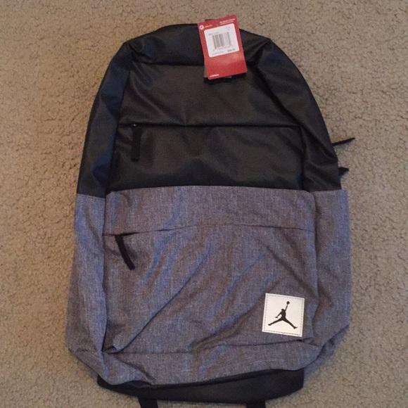 dab132dd70 NEW Jordan Brand Backpack
